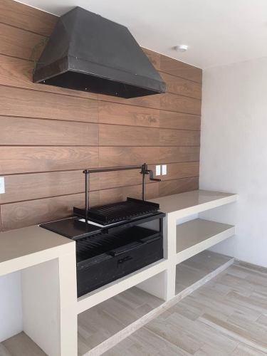 Casa Nueva Sola En Venta A Pasos De Tollocan Santa Elena