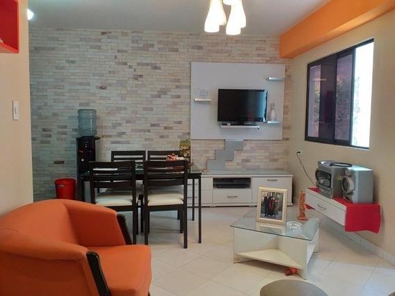 Apartamento En Venta En La Trigaleña 20-11849 Ac