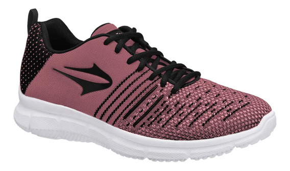 Zapatillas Mujer Topper Lady Point Iii Rosa Corner Deportes