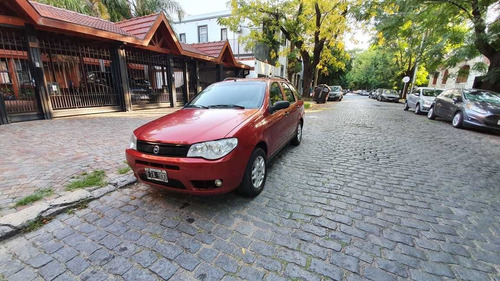 Fiat Palio Weekend 1.4 Elx Fire 2006