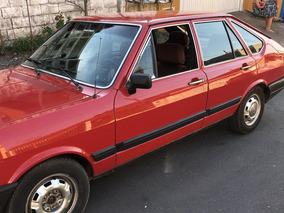 Volkswagen Passat Lse 1987 Iraquiano
