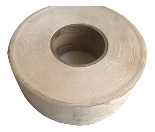 Cinta Papel Drywall Lamina Yeso - Unidad a $8000