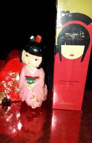 Perfume Make B. Modern Asia - O Boticário (novo, Lacrado)