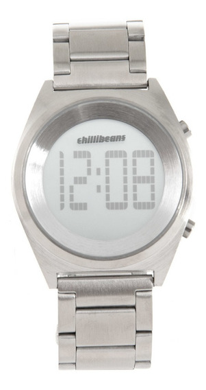 Relógio Chilli Beans Masculino Digital Re.mt.0672