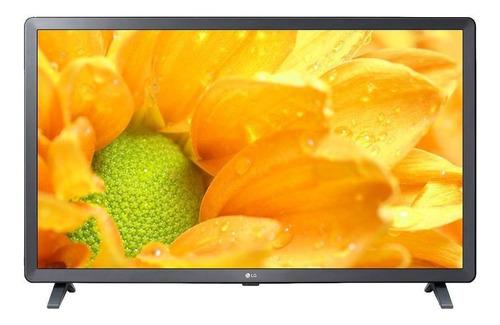 Imagem 1 de 7 de Smart Tv Led 32 LG, 3 Hdmi, 2 Usb, Wi-fi - 32lm625bps