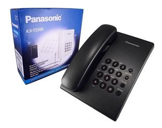 Teléfono Sencillo Panasonic