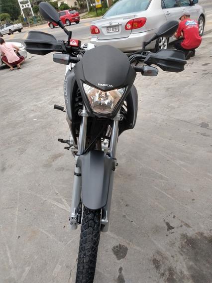 Honda Nx400