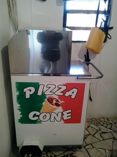 Forno Conne Pizza