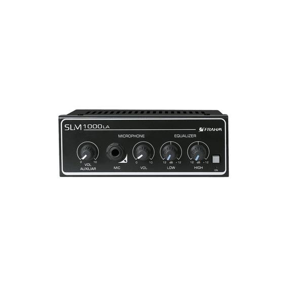 Amplificador Slim 1000 La - Frahm