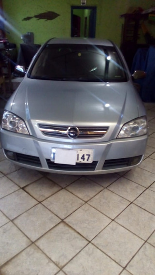 Chevrolet Astra Sedan 2.0 Comfort Multipower 4p 2006
