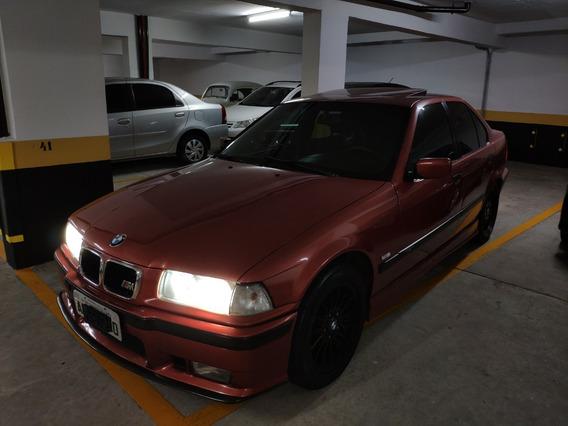 Bmw 323i Sport 98 - E36 6cc 2.5 170cv