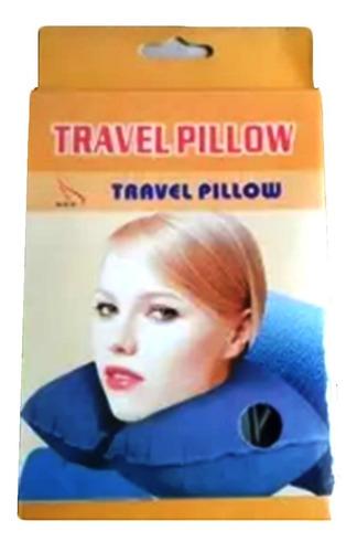 Almohada Viajera De Cuello  Para Viajes Nueva