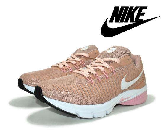 Kit 2 Pares Tenis Nike Air Presto 2 Masculino/feminino Pra Academia Promoção