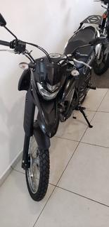 Yamaha - Lander 250 Abs 2021 - Financiamento Sem Entrada