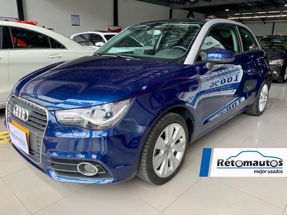 Audi A1 Atracttion 1.4 Tp