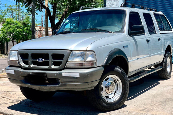 Ford Ranger Xl 2.8