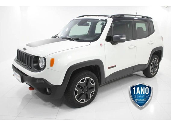 Jeep Renegade Trailwalk 2.0 Aut 4p