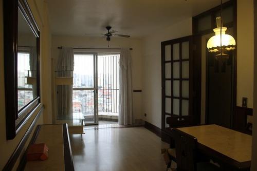Imagem 1 de 20 de Apartamento - Ref: 3816