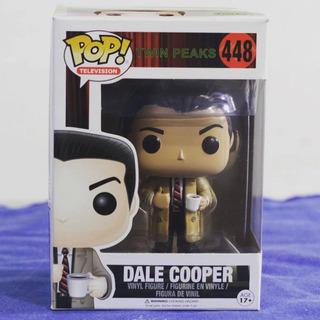 Funko Pop! 448 Dale Cooper Twin Peaks