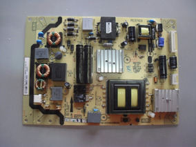 Placa Fonte Toshiba 40-e371c0-pwh1xg Para Retirada De Peças