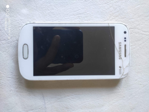 Samsung Galaxy S Duos - S75562