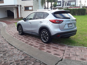 Remato Mazda Cx-5 Grand Touring 4x2 At Cambio De Residencia