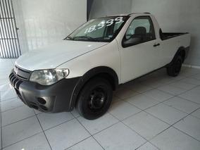 Fiat Strada 1.4 Fire Flex 2009