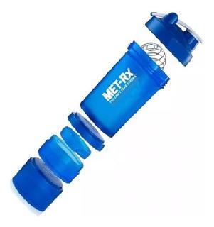Vaso Mezclador Botella Shaker Proteina Gym Fitness Cilindro