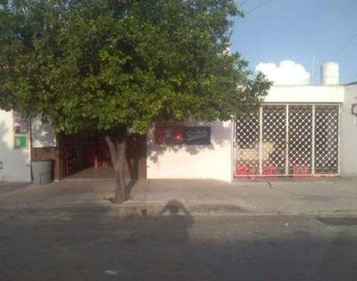 Oportunidad!!! Se Vende Casa Con Local Comercial A 5 Min Kukulkan