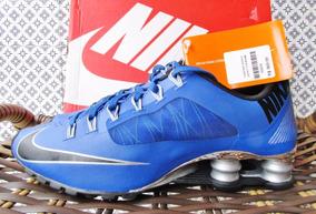 Tênis Nike Shox Superfly R4   Novos, Nas Caixas, Originais