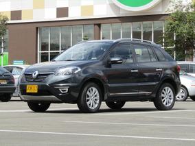 Renault Koleos Sw At 2500cc Aa Ab Abs