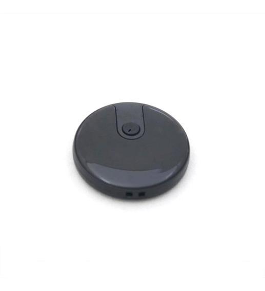Inteligente Bluetooth Box Mobile Phone Alarm Redada Preto