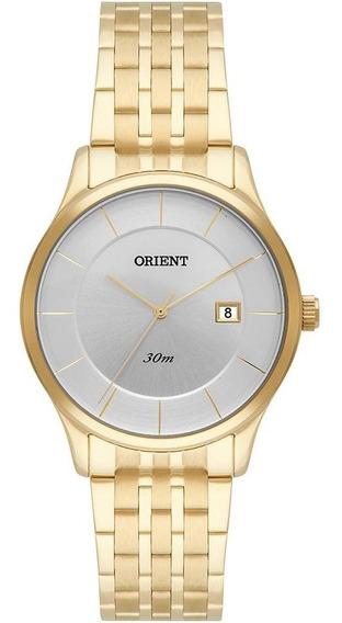 Relógio Feminino Orient Analógico Fgss1123 S1kx