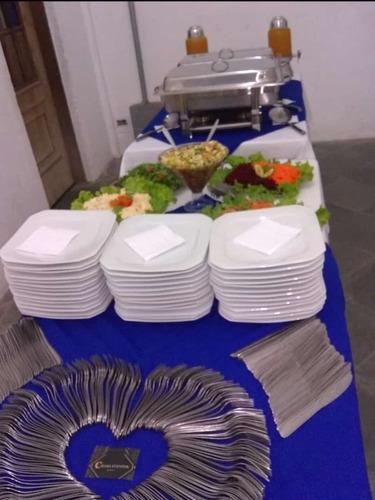 Equipe Para Eventos Como Aniversários, Casamentos E Outros..