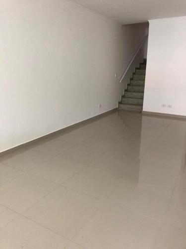 Sobrado Com 3 Dormitórios À Venda, 120 M² Por R$ 490.000,00 - Jaçanã - São Paulo/sp - So1829