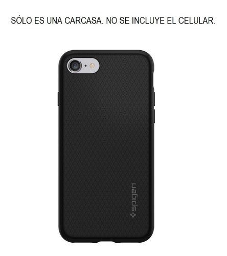 Apple iPhone 7 Spigen Liquid Air Armor Carcasa Funda Case