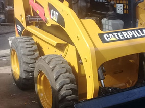 Caterpilar Bob Cat 226 B3 Turbinado