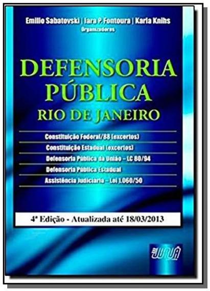 Defensoria Publica Rio De Janeiro