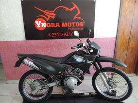 Yamaha Xtz 125 K 2008