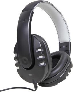 Auriculares Fostex Tx-1 Silver