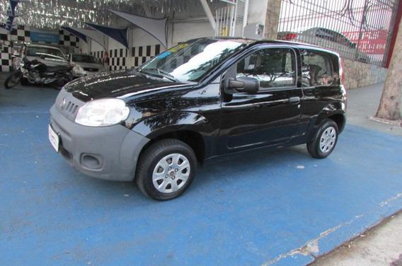 Fiat Uno 1.0 Vivace 2 Portas / 2012