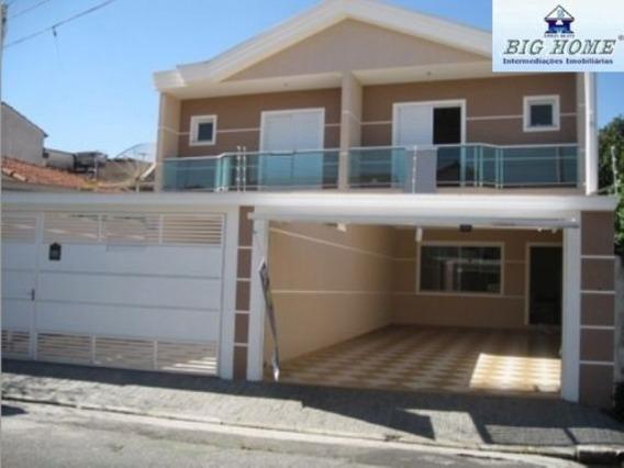 Casa Residencial À Venda, Vila Constança, São Paulo - Ca1042. - Ca1042 - 33598722