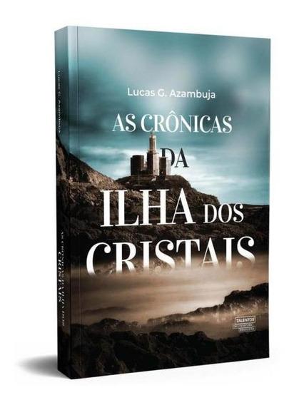 Cronicas Da Ilha Dos Cristais, As - Talentos Da Literatura B