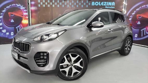 Kia - Sportage Ex 2.0 Automática 2018