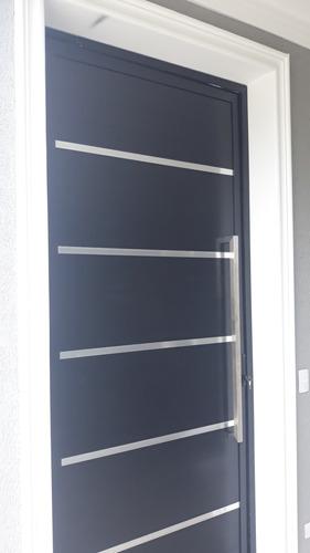 Portas,janelas Tudo Para Sua Obra Em Esquadrias De Alumínio