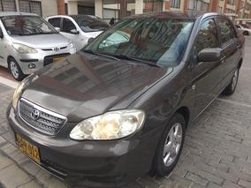 Toyota Corolla Xei, 1.6l, Aut. Full Equipo, Espectacular!