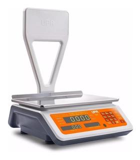 Balanza comercial digital Systel UPA 31 kg