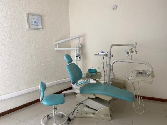 Rento Cubículo Dental Equipado
