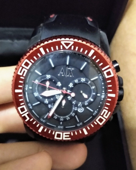 Relógio Masculino Armani Exchange - Original
