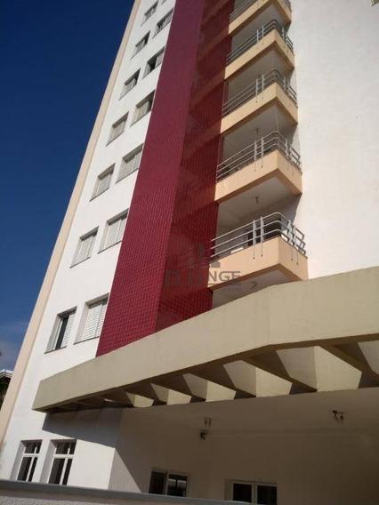 Apartamento Com 2 Dormitórios À Venda, 66 M² Por R$ 344.900 - Vila Industrial - Campinas/sp - Ap17814